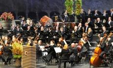 Salzburg je svetovou scénou